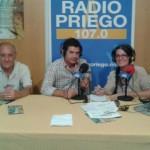 Luis Miguel Carrillo Gutiérrez, encargado de la organización de esta nueva edición de Agropriego