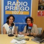 Gertrudis Granados, Técnico de ASAJA Córdoba