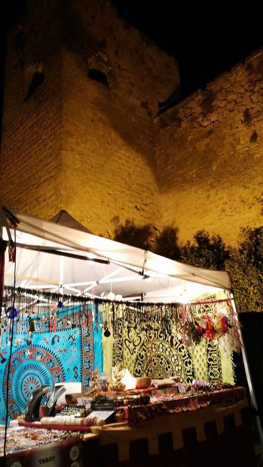 Mercado Medieval Priego de Córdoba