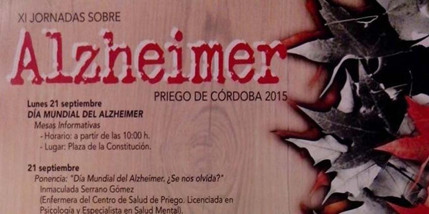 Alfusal Jornadas Sobre Alzheimer