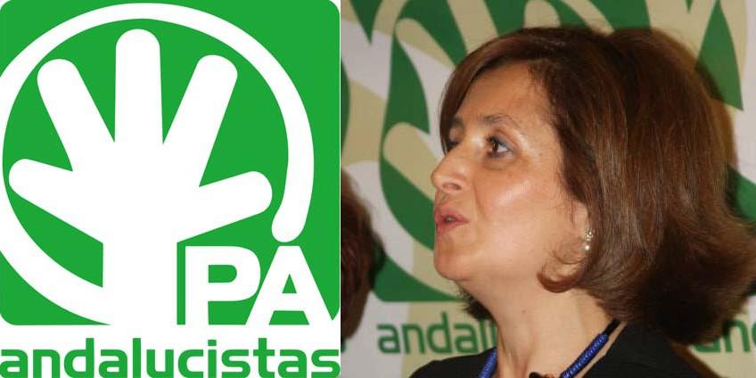 Ana Rogel PA Priego de Córdoba