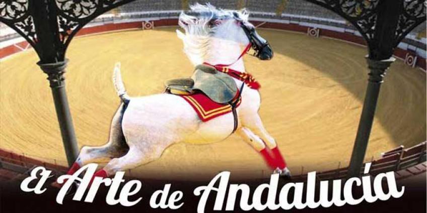 El Arte de Andalucía