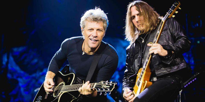 Bon Jovi en Ruta 789