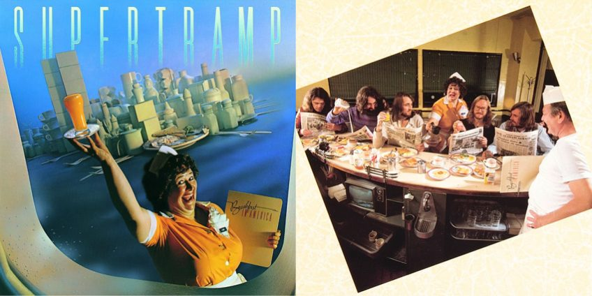 Supertramp en Ruta 789