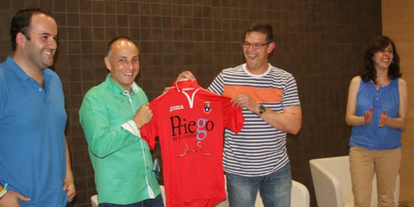 Fusión entre el Calvario FC y el Priego CF