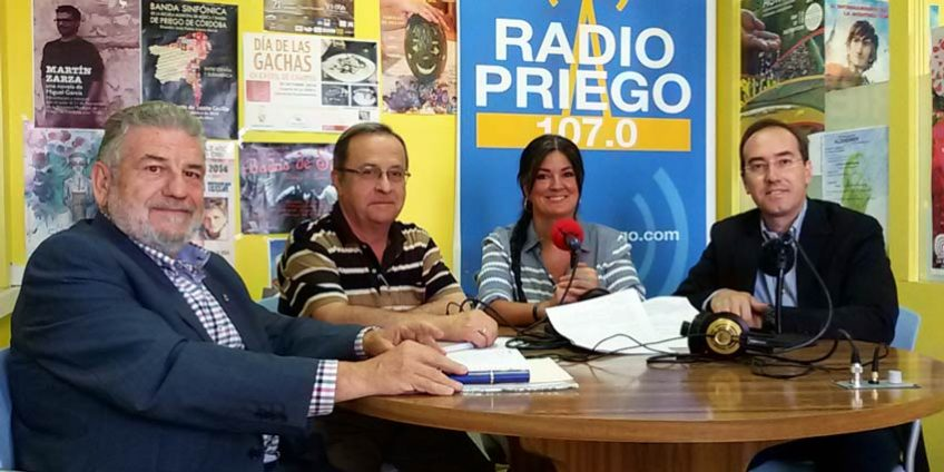 Cátedra Intergeneracional 2016/2017