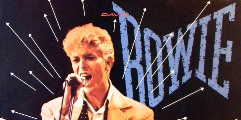 David Bowie en Ruta 789