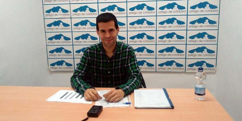 David López de Participa Priego