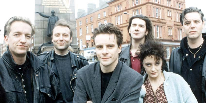 Deacon Blue en Ruta 789