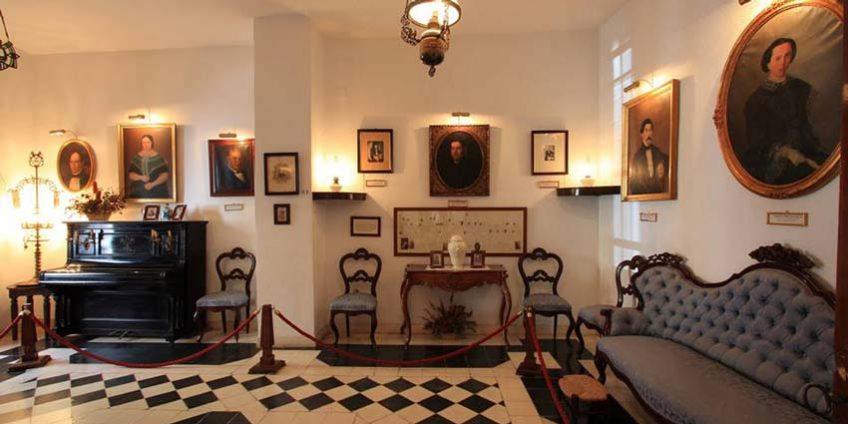 Día Internacional de los Museos en Priego de Córdoba