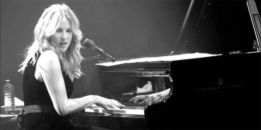 Diana Krall en Jazz In Life