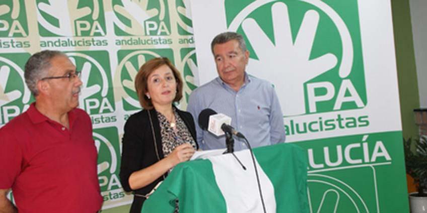 Dimisión Juan Carlos Cabello