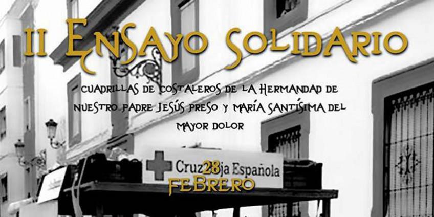 II Ensayo Solidario