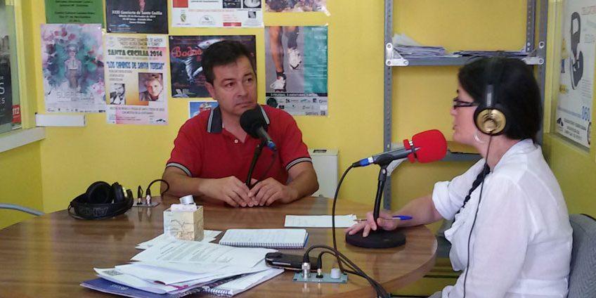 Entrevista Manuel Rodriguez Miranda