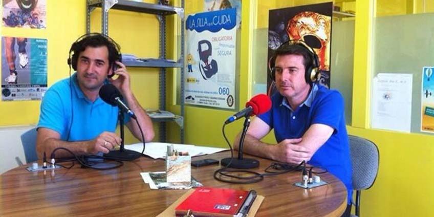 Entrevista Feria Empleo Priego de Córdoba