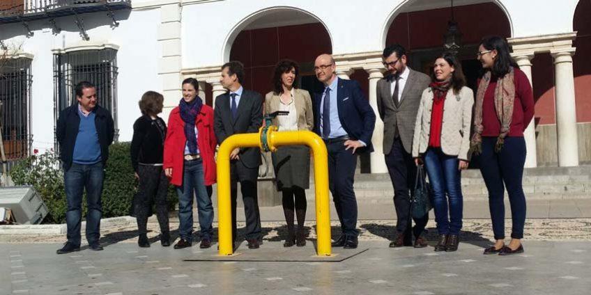 Gas Natural en Priego de Córdoba