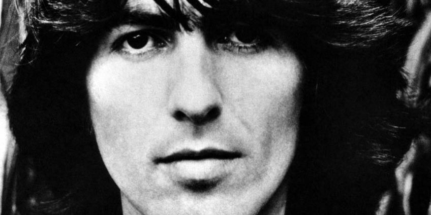 George Harrison en Ruta 789