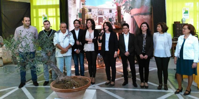 Exposición sobre la historia de la Cultura Oleícola
