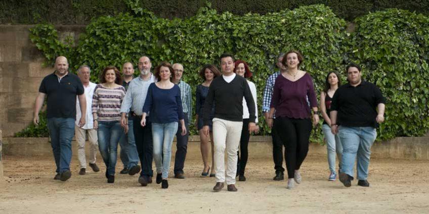 Izquierda Unida Priego de Córdoba