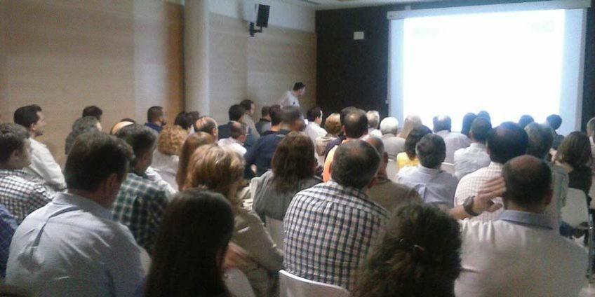 Jornada informativa ATA en Priego de Córdoba