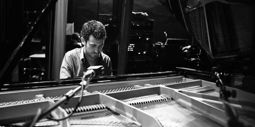 José Carra - JazzÁndaluz - Priego de Córdoba