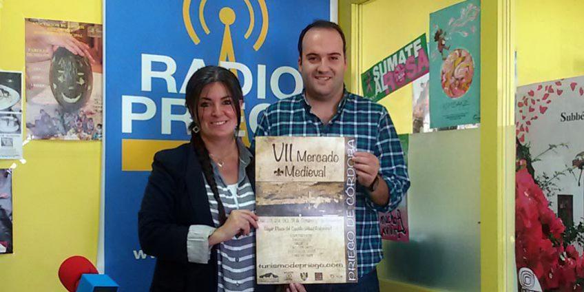 Mercado Medieval 2016 - Juan Ramón Valdivia