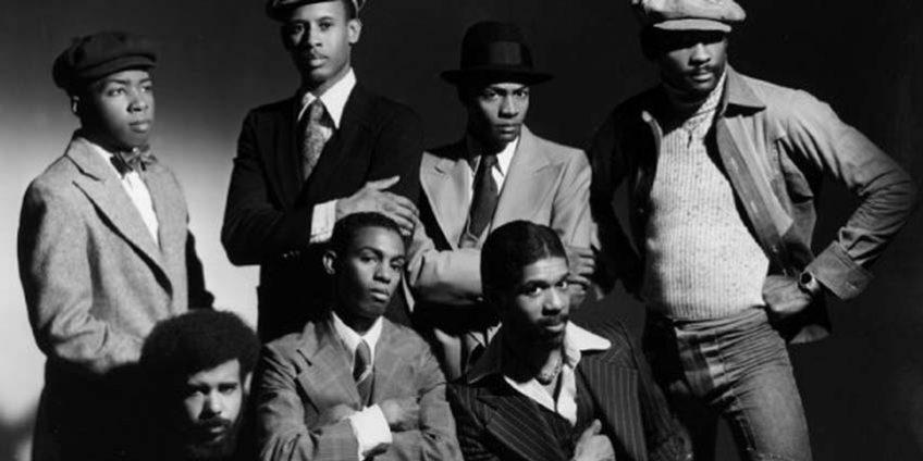 Kool & The Gang en Ruta 789