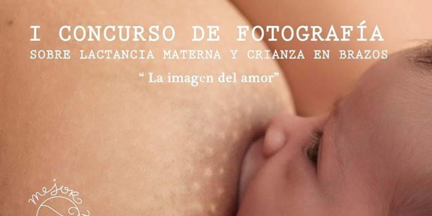 Concurso Fotografía Lactancia Materna