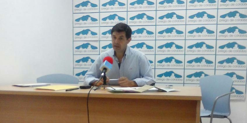 Luis Miguel Carrillo Gutiérrez