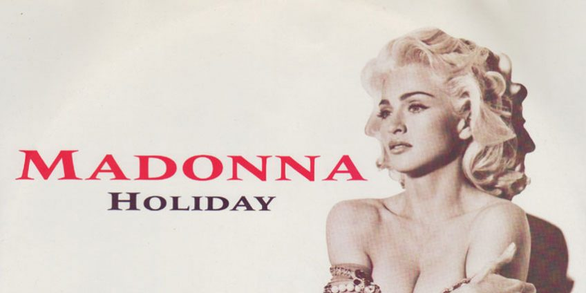 Madonna en Ruta 789