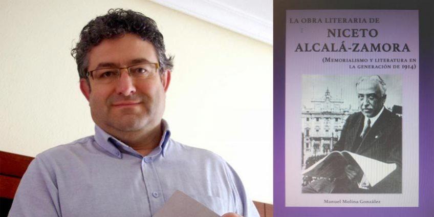 Manuel Molina González