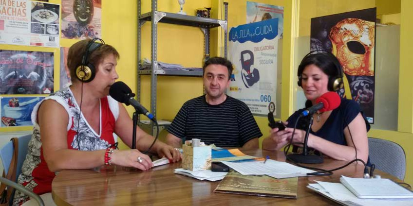 Maratón Musical Solidario