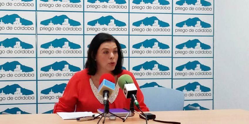 Mari Carmen Pacheco