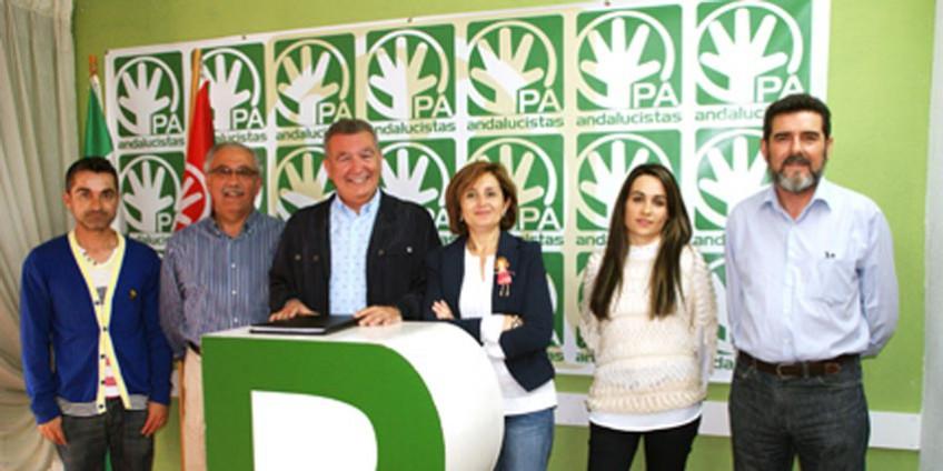 Partido Andaucista Priego de Córdoba