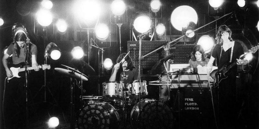 Pink Floyd en Ruta 789