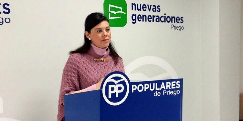 María del Carmen Pacheco