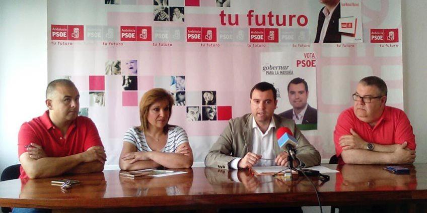 PSOE Priego