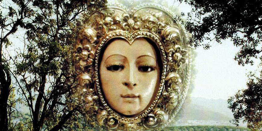 Romería Virgen de la Cabeza Priego de Córdoba
