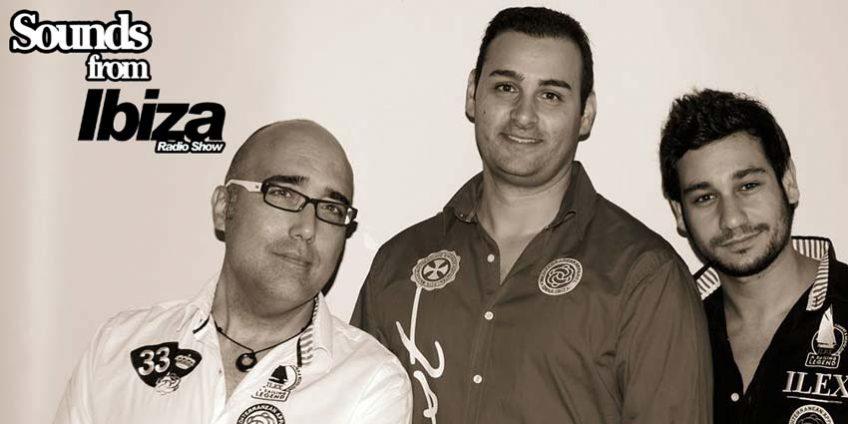 Sounds From Ibiza en Radio Priego
