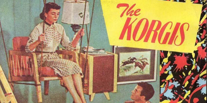 The Korgis en Ruta 789