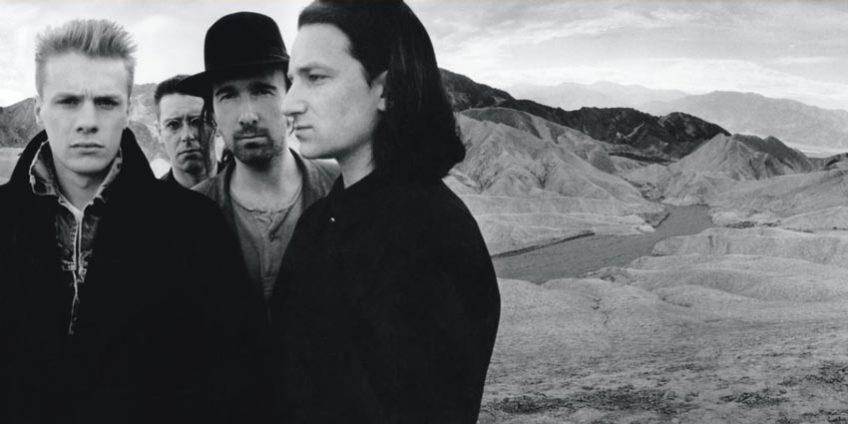U2 en Ruta 789